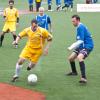 Tribeca Chronicles Day 4 | NY Fest Soccer Tournament