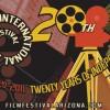 Último Recurso selected for the 20th annual Arizona International Film Festival ( April 1 – 20, 2011 | Tucson, AZ)