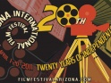 Último Recurso selected for the 20th annual Arizona International Film Festival ( April 1 – 20, 2011 | Tucson, AZ)