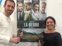 Oliver's Deal wins 2 awards in Malaga