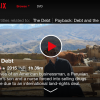THE DEBT now on NETFLIX