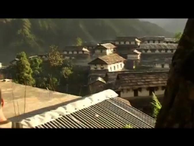 Hamro Jiwan: Nepal