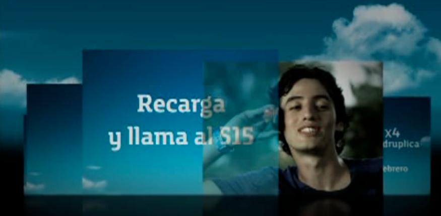 Movistar: Triplica (Y&R)