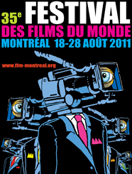 Último Recurso selected for the Montreal World Film Festival (August 18 – 28, 2011 | Montreal, Canada)