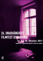 Último Recurso selected for the FilmFest Osnabrück (October 12 – 16, 2011 | Osnabrück, Germany)