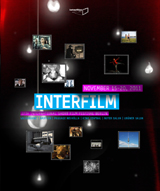 Último Recurso selected for Interfilm (November 15 – 20, 2011 | Berlin, Germany)