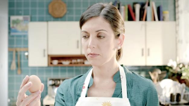 """El Comercio (Mistura): """"Huevo"""" (Fahrenheit)"""
