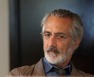 "David Strathairn to play Nathan in ""Oliver's Deal"""